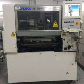 Juki KE-2080 smt pick and place machine
