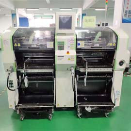 Panasonic CM402 refurbished modular smd pick and place machine
