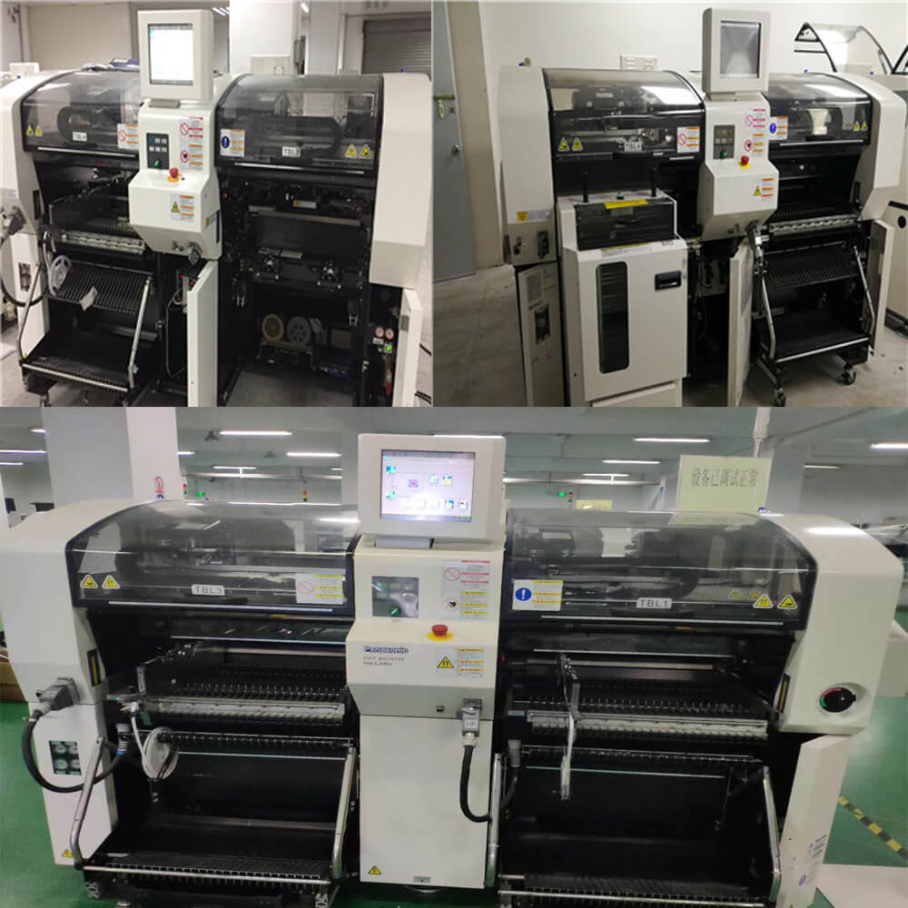 Panasonic CM602 used SMT Placement machine