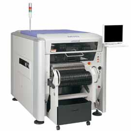 Yamaha iPulse M10 high speed smt pick and place machine