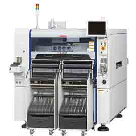 Yamaha YSM20​ high-efficiency modular surface mounter