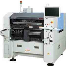 Yamaha YS12F chip pick and place mounter in China