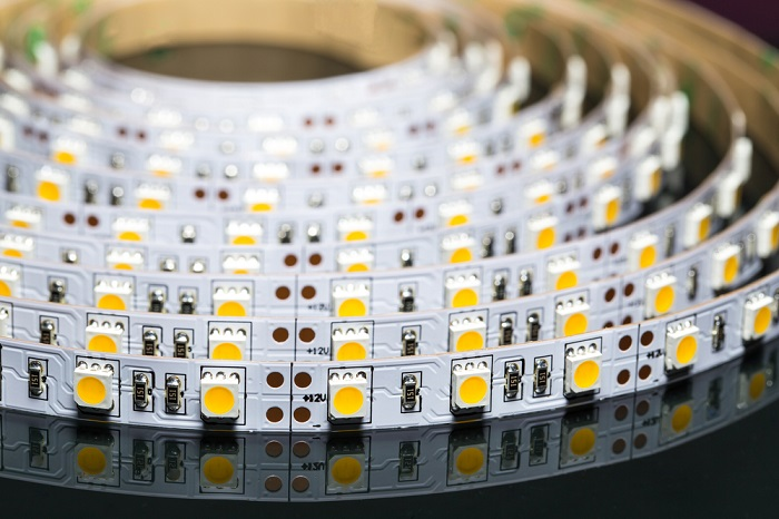 What Is Led Strip Light