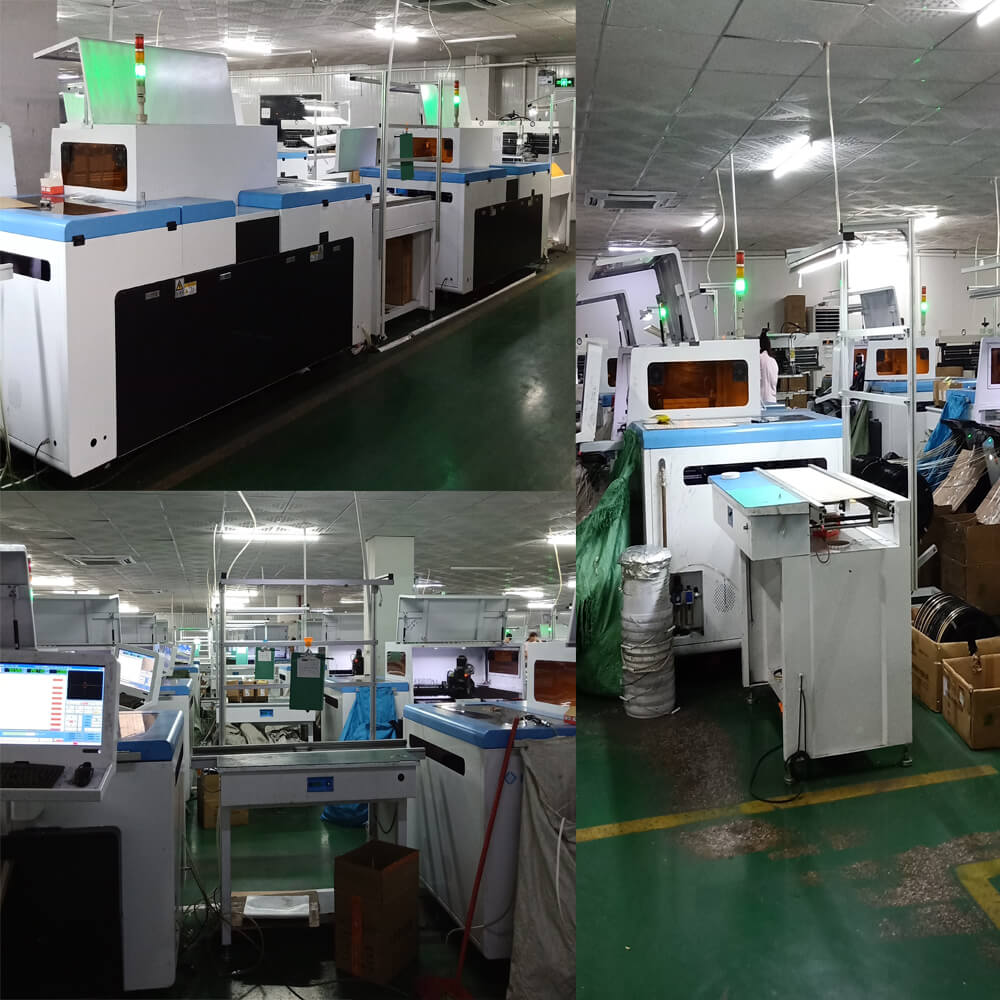 smt production lines